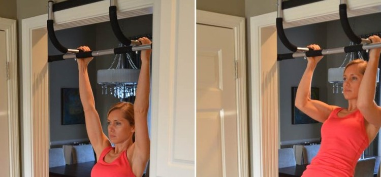 Wat is de beste pull up bar? De test.