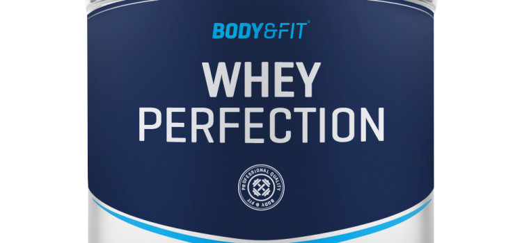 Whey Perfection – Op de rooster gelegd