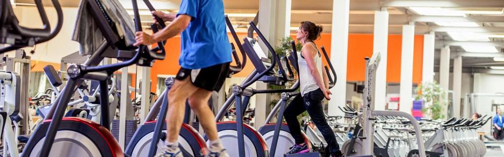 lifestyle fitness Heist Op Den Berg