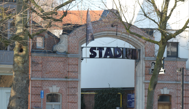 stadium fitness gent