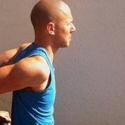 Schema: Triceps oefeningen thuis